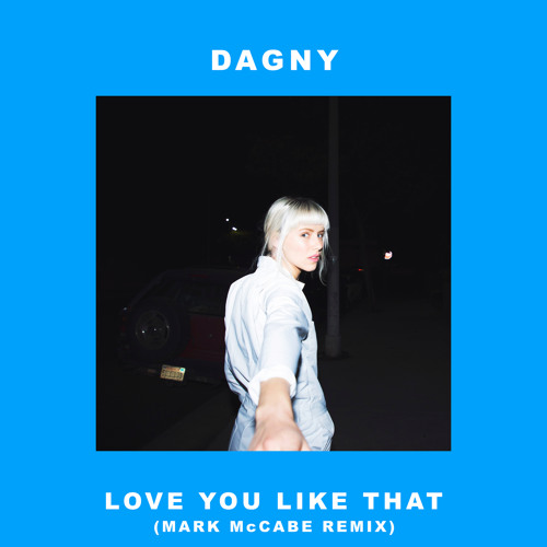 Image result for dagny love you like that mark mccabe