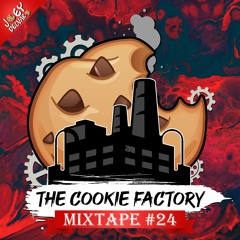 BEST HOUSE MUSIC of August 2021: THE COOKIE FACTORY MIXTAPE #24🏭🏭🍪🍪🍪🍪