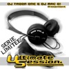 Mixtape Vol 6 - Ultimate Session - Mars 2005 - RnB & Hip Hop Feat Mac D