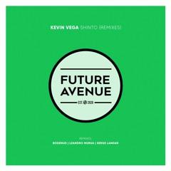 Kevin Vega - Shinto (Leandro Murua Remix) [Future Avenue]