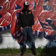 J-ROSE - HOME-TOWN TRAP REMIX (Prod By THE ROSE MAN)