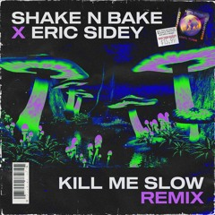 David Guetta X Morten - Kill Me Slow (Eric Sidey & Shake N Bake Remix) [FREE DOWNLOAD]