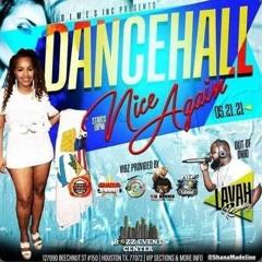 EXCESS GLOBAL SOUND - DANCEHALL NICE AGAIN D.N.A 5.21.21 LIVE AUDIO