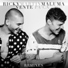 Vente Pa' Ca (Urban Remix) [feat. Maluma]