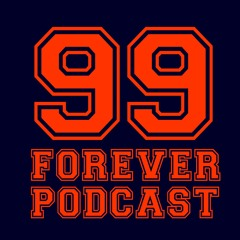 99 FOREVER PODCAST Ep 26 with Chester Taylor
