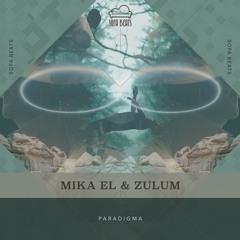 PREMIERE: Mika El, Zulum - Paradigma (Original Mix) [Sofa Beats]