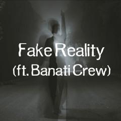 Jahguard Ft. Banati Crew - Fake Reality