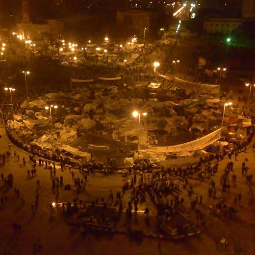 Tahrir, diez años después