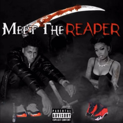 NBA YoungBoy x Asian Doll - Meet The Reaper