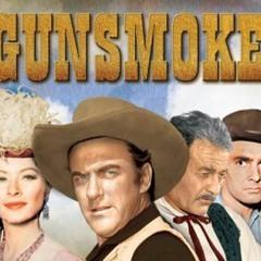 Kozie's Corner: Gunsmoke - June 23, 2021