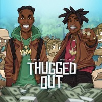 YNW Melly feat. Kodak Black - Thugged Out Type Beat