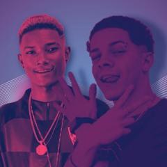 MC Laranjinha X MC Vitin X MC Faelzin - Então Desce Bala Love | prod. KAIIZZI
