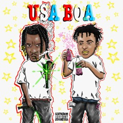 JordanB + Masn USA - USA BOA prod @stripezxoxo
