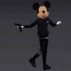 Mickey Mouse Sings Calling My Phone by Lil Tjay