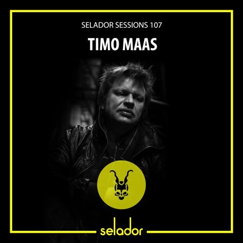 Selador Sessions 107 - Timo Maas