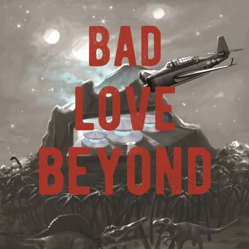 Kevin Schewe, Author of 'Bad Love Beyond,' Interviewed by Mark Bishop on Tucson Business RadioX