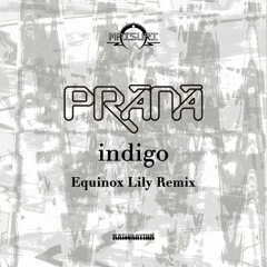 MR-34 : PRANA - indigo (Equinox Lily Remix)
