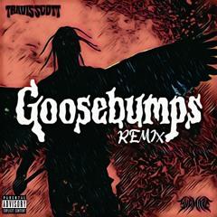 Travis Scott - GOOSEBUMPS ft. Kendrick Lamar (Sugmane remix)