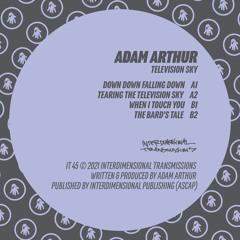 Adam Arthur - Television Sky (preview clips) [IT 45]