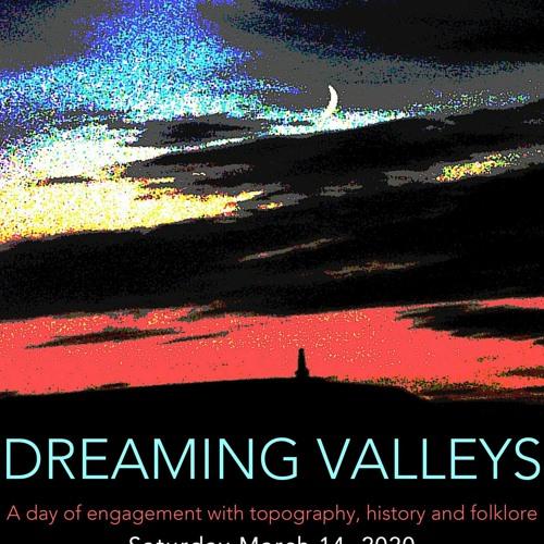 John Billingsley   -  Dreaming Valleys Festival