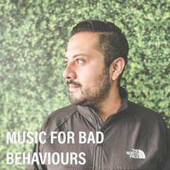 Instinct - Music For Bad Behaviours 2021