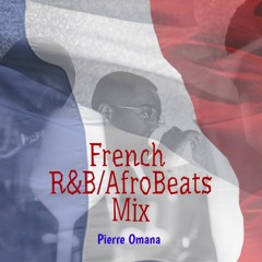 FRENCH AFRO | R&B | RAP