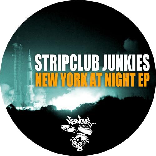 New York At Night (Original Mix)