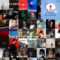 Nos Projets Rap De 2020