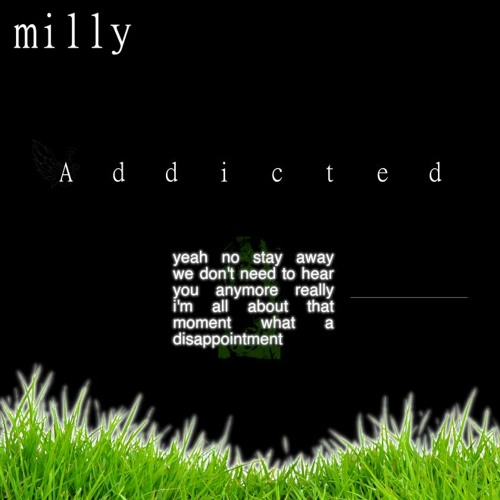 MILLY(MANAPOOL X FORCEFEEDED) - ADDICTED