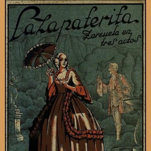 La zapaterita (1941)