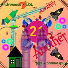 Andromeda + EDL - Glic00g4nOoo (-[]2AE+)