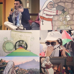 Decolonize Palestine and #SaveSheikhJarrah with Rawan Eid and Fathi Nemer