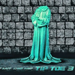 Riff Raff x Chief Keef tiptoe 3 slowed n throwed remix