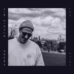 Amoss | Studio Mix | 07/21