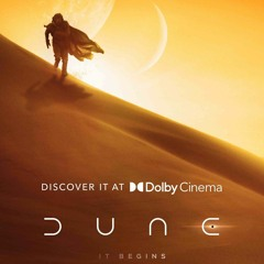 Dune Final Trailer Music | Ninja Tracks - Open Eyes