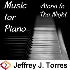 Alone In The Night - RM - ICS (Piano Solo)