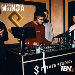 Minda - Ten Club Radio Lock Down Sessions