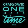 One More Time (Di Genius Remix)