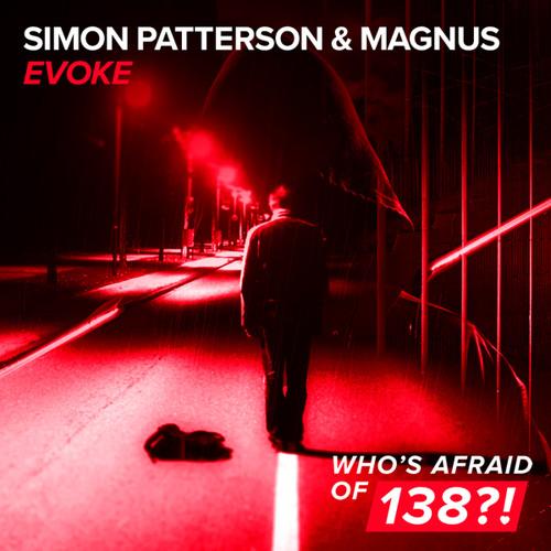 Simon Patterson & Magnus - Evoke (Extended Mix)