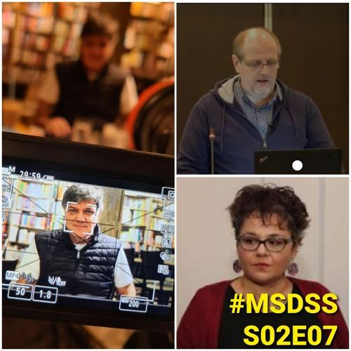 MSDSS S2E7