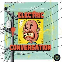 Alixander Raczkowski - Electric Conversation [Kaleidoscope Productions]