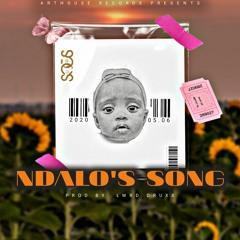 Ndalo's song (prod by: Lwrd druxx)