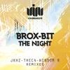 The Night (Jkhz Remix)