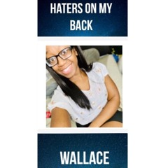 Haters On My Back