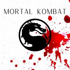Techno Syndrome (Mortal Kombat) (Metal Cover)