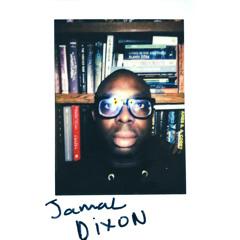 BIS Radio Show #1069 with Jamal Dixon