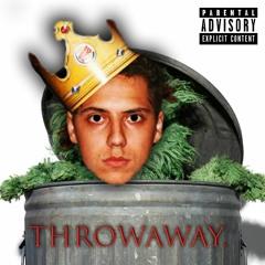 throwaway.