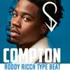 Compton | Roddy Ricch X Kendrick Lamar Type Beat (Prod.By Vinsaned) Tagged MP3 140 BPM