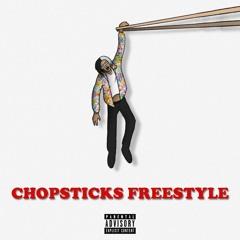 KIL - CHOPSTICKS FREESTYLE (with Shawn Wasabi) [MUSIC VIDEO IN DESCRIPTION]