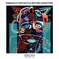 Emanuele Esposito & Antonio Senatore - Spirit Path - (audio - Lab.it) Master